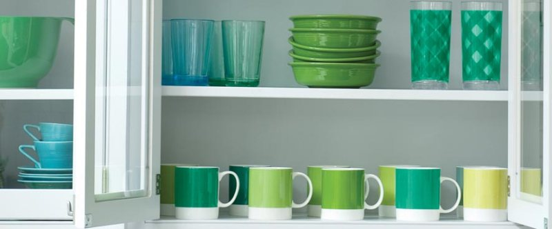 2013 Color of the year-mugs