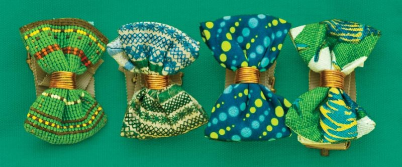 2013 Color of the year-bowties