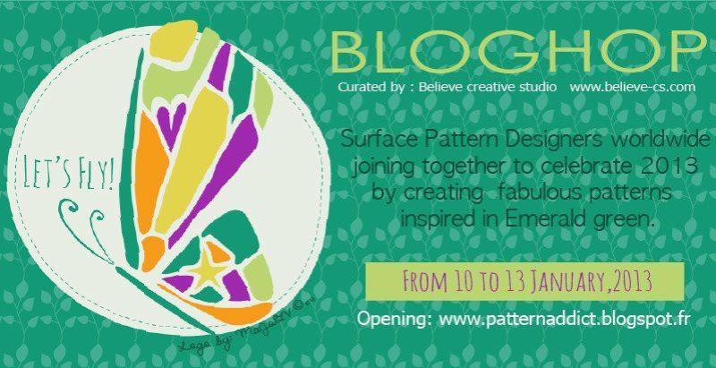 Blog hop Jan. 2013 ad