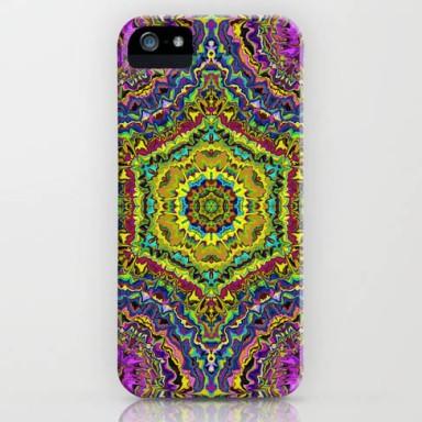 rock the casbah phone case