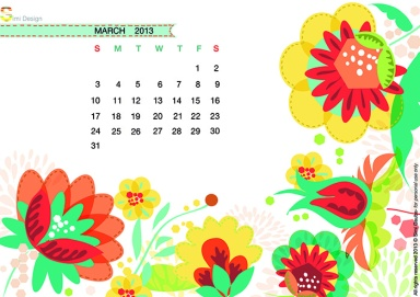 March-small