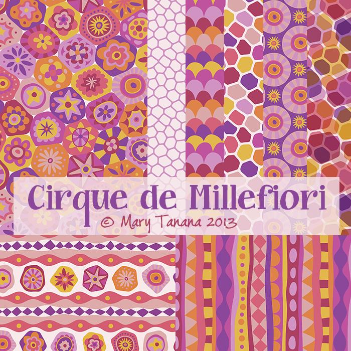 Millefiori Fiesta