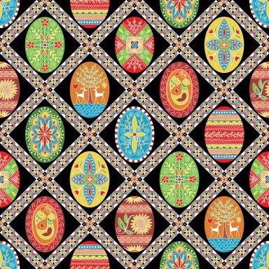 pysanky background-with eggs-repeat