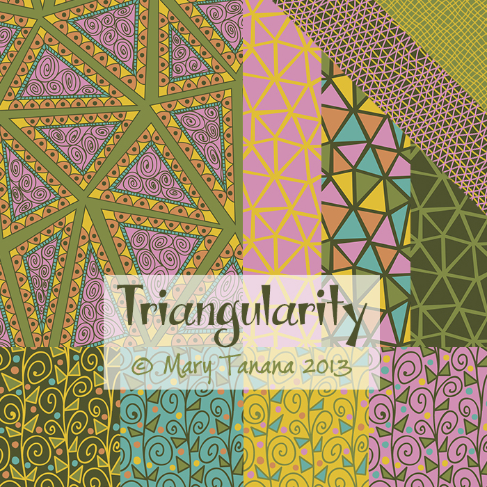 Triangularity Collection