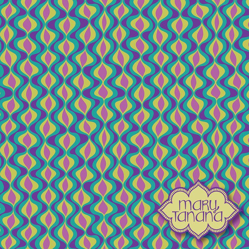 Groovy Vines-© Mary Tanana 2014