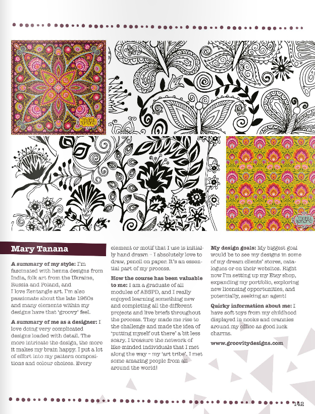 MOYO Magazine-Mary Tanana Interview