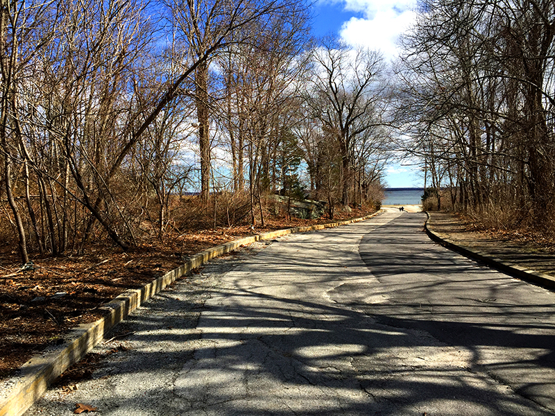 rocky point park-walking path (2) © Mary Tanana 2015