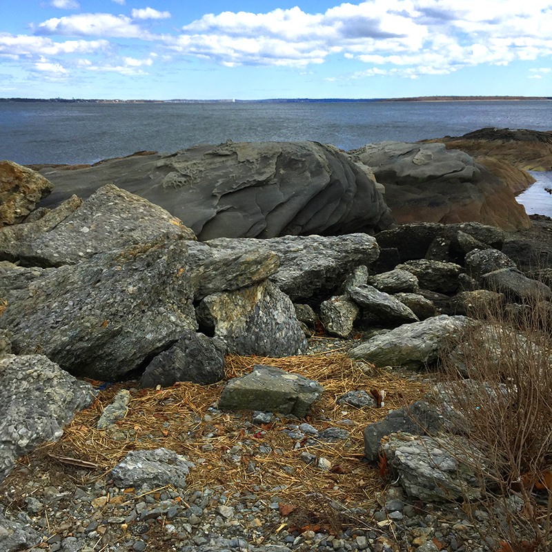 rocky point-rocks-rhode island © Mary Tanana 2015